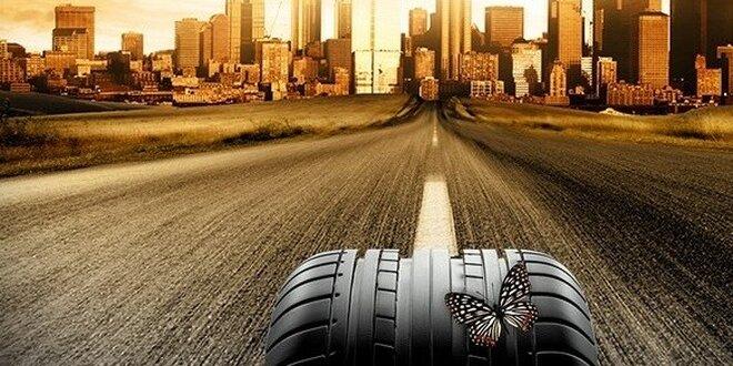 Jarná výmena kolies s kontrolou auta a vyvažovacím materiálom v cene!