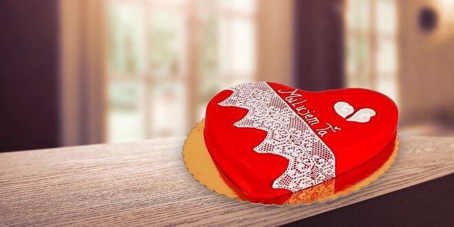 Exkluzívne francúzske torty