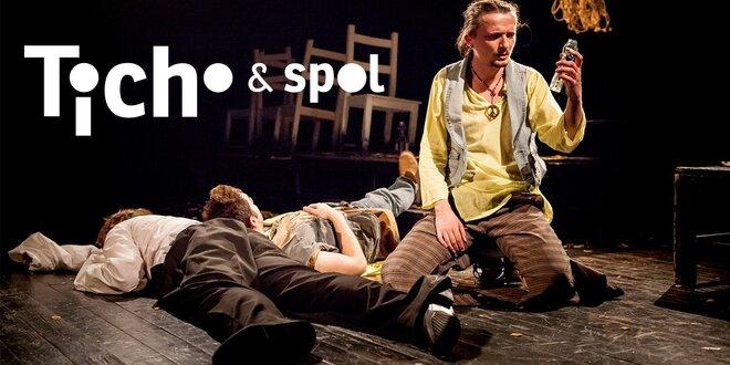 Divadelné predstavenia v divadle TICHO a spol.