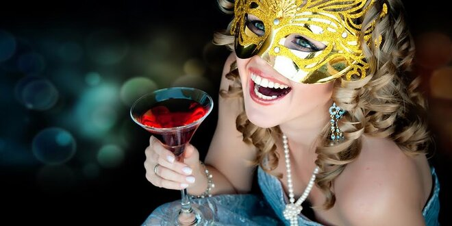 Nezabudnuteľný karneval aj s cateringom na Lodi Cafe!