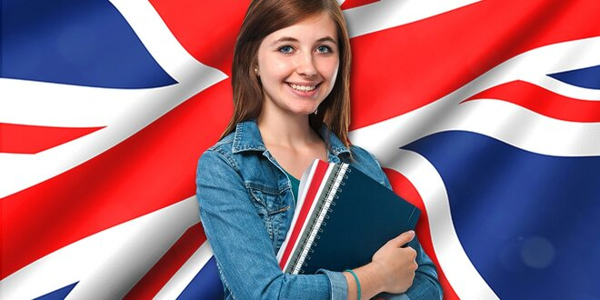 Angličtina s native speakers