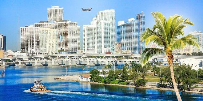 FLORIDA! 10-dňová dovolenka v súkromnej vile s bazénom pre 2 osoby