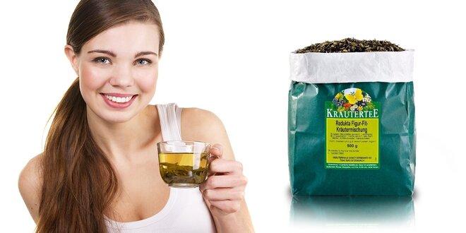 Redukta Figur-fit - sypaný čaj 500 g