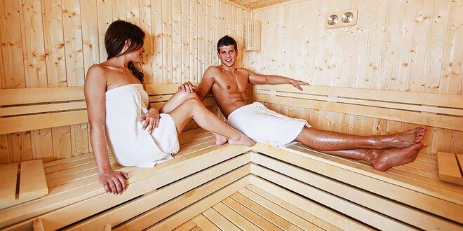 Štvrtok patrí saunám!