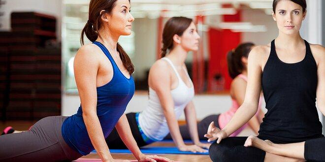 Hathajoga a integrálna joga pre začiatočníkov