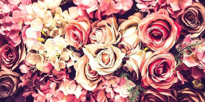 Festival ruží v Badene a zámok Kreuzenstein
