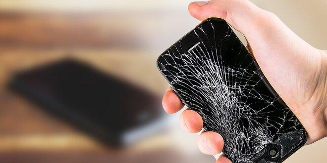 Výmena samostatného predného skla pre telefóny Samsung