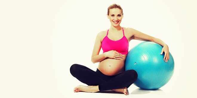Tréningy a cvičenia pre všetky deti a mamičky - rozhýbte sa! Teraz aj…