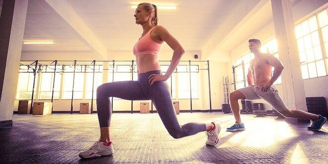 Vstávať a cvičiť! Vstupy na ranné cvičenie