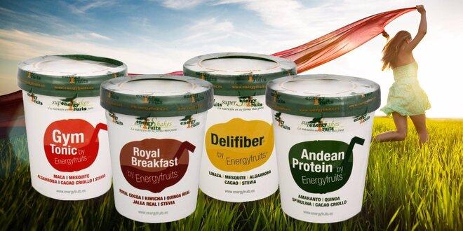 Superpotraviny pre každý deň od Energy Fruits