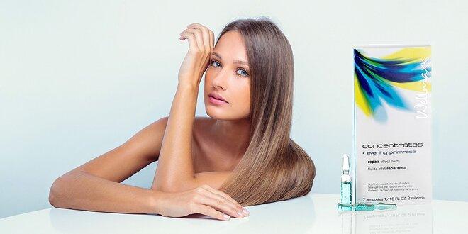 Kozmetika proti vráskam posilňujúca prirodzenú funkciu pokožky