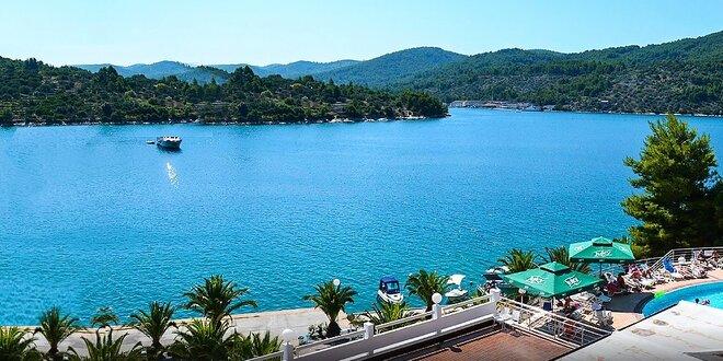 All Inclusive dovolenka v Chorvátsku