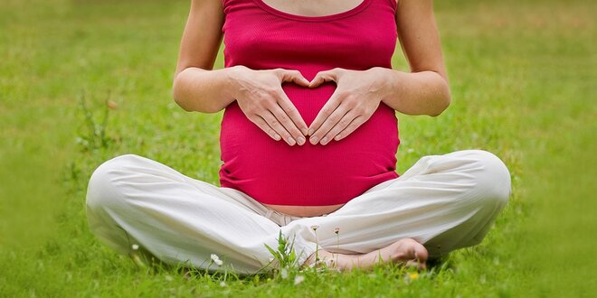 Workshop pre budúce mamičky a ich partnerov. Tehotenstvo od A po Z.