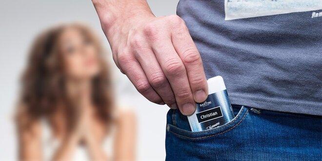 Minirozprašovač parfumu do vrecka alebo kabelky!