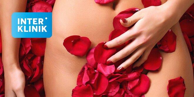 Nechirurgické intímne omladenie Protégé Intima