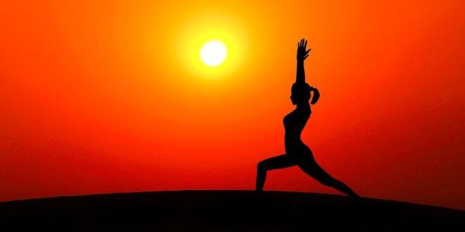 Očistite svoj organizmus na kurze hot yogy!
