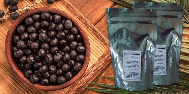 Najsilnejší antioxidant Acai Berry - podporte svoje chudnutie a imunitu!
