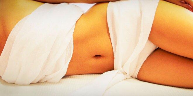 Kavitácia, rádiofrekvencia a endomasáž