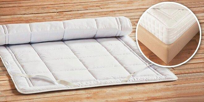 Podložka na matrac CoolMax Origin pre nerušený spánok