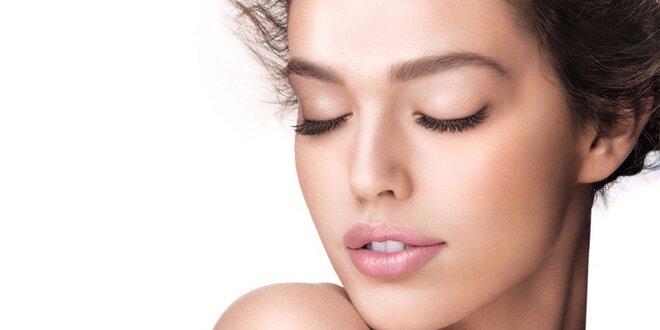 Hĺbkové ošetrenie a ozdravenie pleti skin scrubberom a ozónom