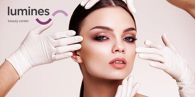 4D lifting tváre, krku a dekoltu vás zbaví vrások a iných nedokonalostí pleti
