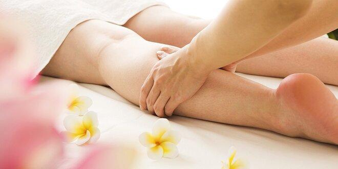 Manuálna lymfodrenážna masáž v MM Studio