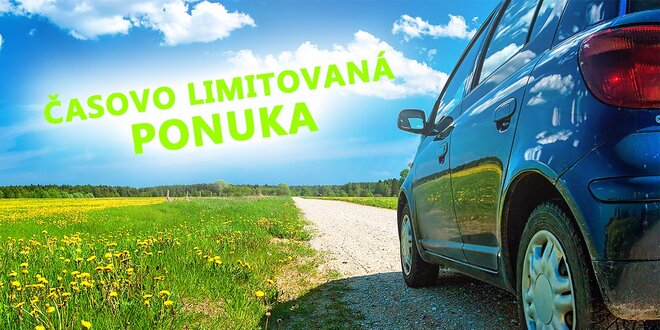 BEZKONKURENČNÁ CENA: Komplexný servis klimatizácie vášho auta bez doplatkov