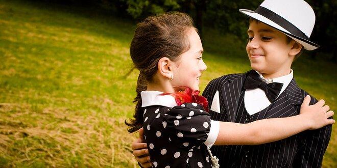 Detský tanečný tábor Klokan. Bohatý program a perfektné zážitky!