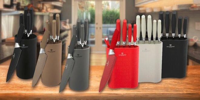 Obrovský výber nožov značky Blaumann