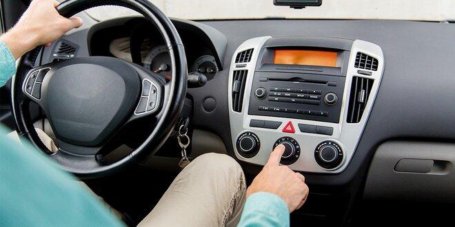 Kompletný servis klimatizácie vášho vozidla na Kolibe