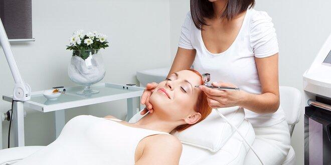 Kyslíkové ošetrenie pleti alebo revitalizácia a omladenie pokožky