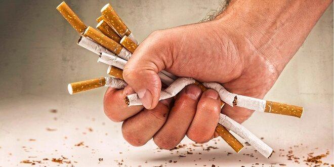 Povedzte STOP fajčeniu s antinikotínovou terapiou