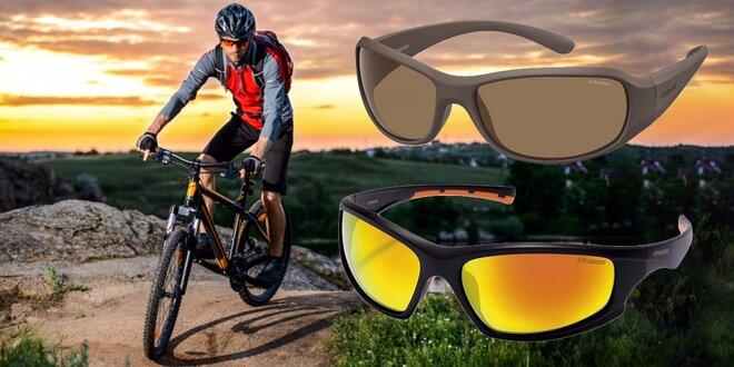 Športujte v lete so slnečnými okuliarmi Polaroid!