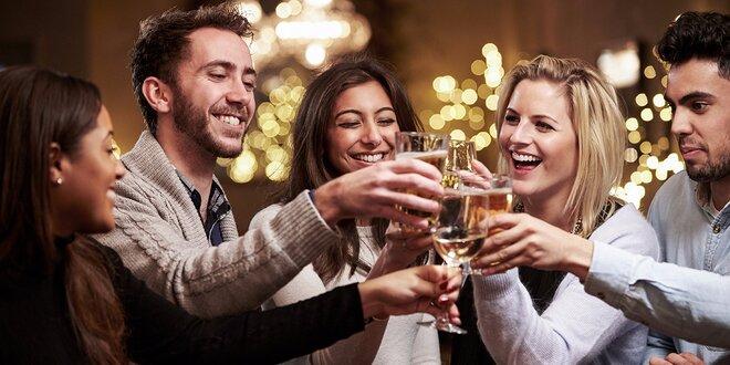 Luxusná súkromná párty s konzumáciou 300 € už v cene pre 30 osôb