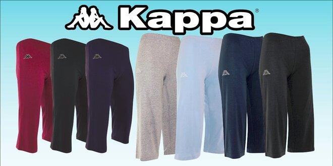 Dámske športové nohavice značky Kappa