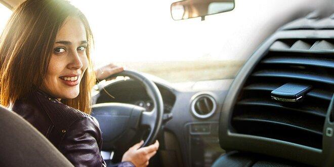 Čistenie a kontrola klimatizácie auta