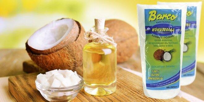 Kokosový Olej Barco 1000 ml