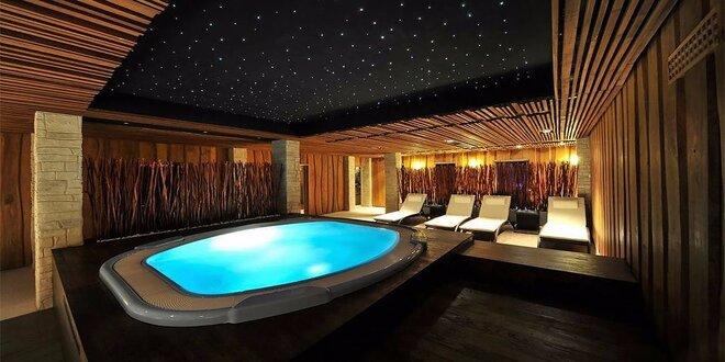Luxusný pobyt v Nízkych Tatrách v apartmánoch Via Jasná****. Deti do 12 rokov…