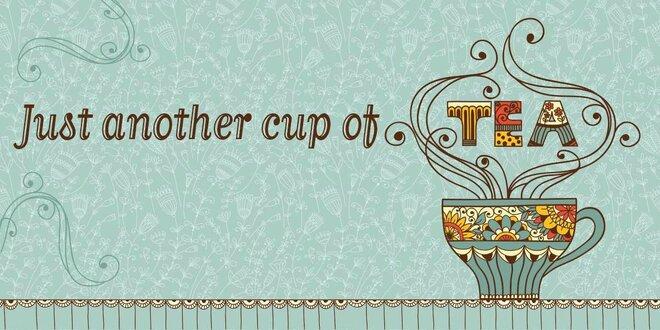 Staromestské kultúrne leto 2016! Divadelné predstavenie Just another cup of tea