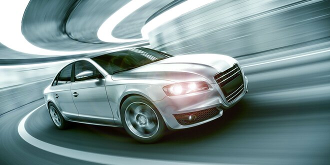 Ochrana auta, okien a karosérie nanotechnológiou