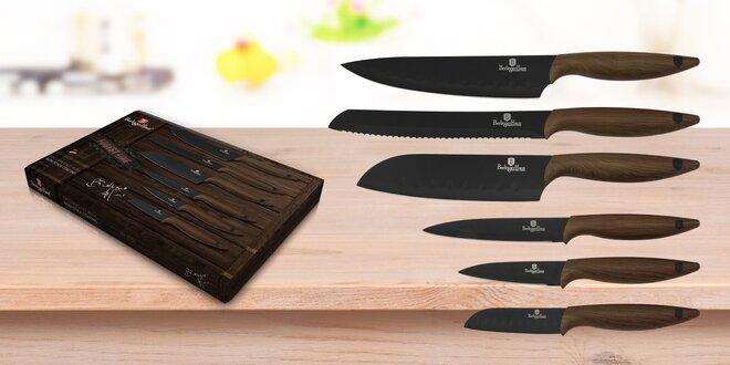 Set nožov Berlinger