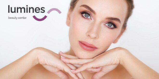 Nechirurgický 5D lifting tváre - efektívne omladenie a vypnutie pleti