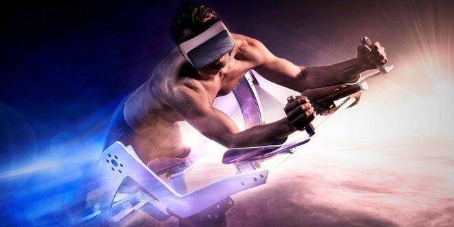 Poďte do kryokomory a potom sa rozhýbte vo virtuálnej realite. Jediní na…