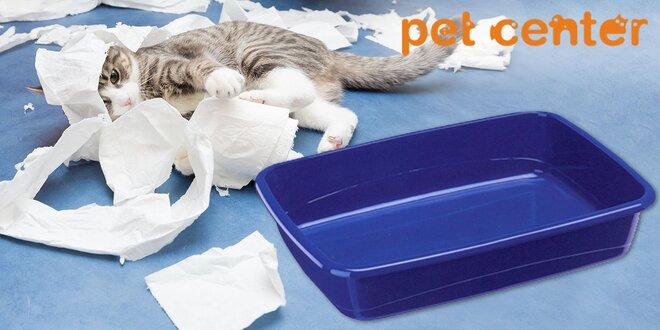 Toaleta pre mačky i zajace