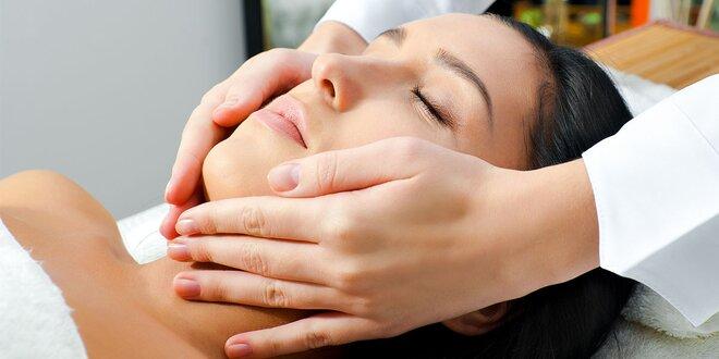 Ultrazvuk, kyselina hyalurónová alebo antistresová masáž