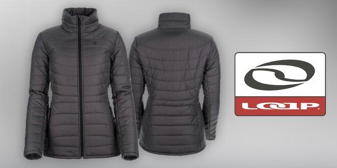 Ľahká zimná bunda Loap: Vodeodolná, priedušná, hrejivá a odolná voči vetru