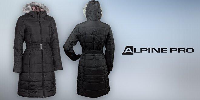 Nebojte sa mrazov: Teplá módna zimná bunda Alpine Pro