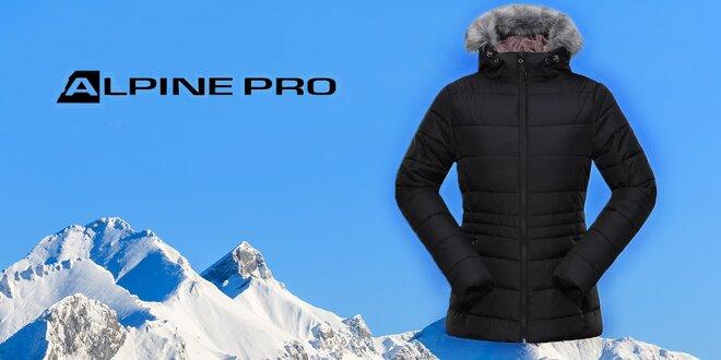 Dámska ľahká bunda Alpine Pro