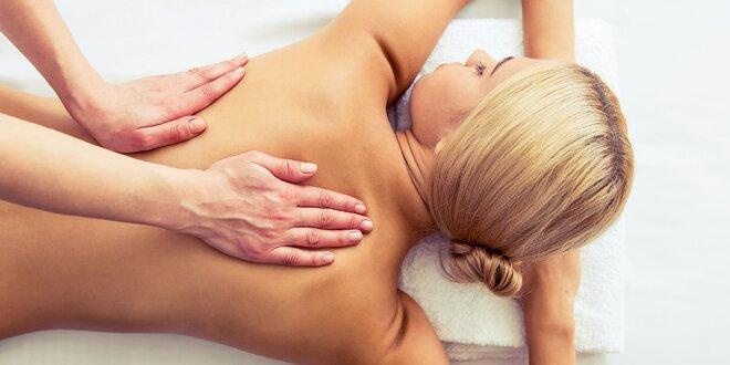 Masáže Relax: pestrá ponuka, vynikajúce účinky!