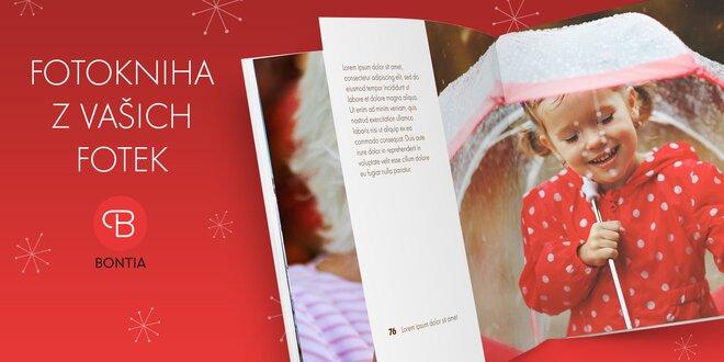 Veľká fotokniha pre vás aj najmilší darček pre babičku